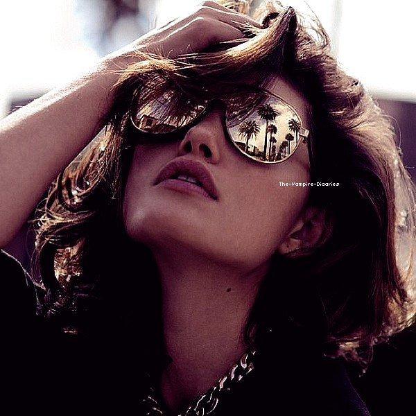 """Ce 10 février, Torrey toute jolie, était présente à la """"Mercedes Benz Fashion Week 2013"""""""