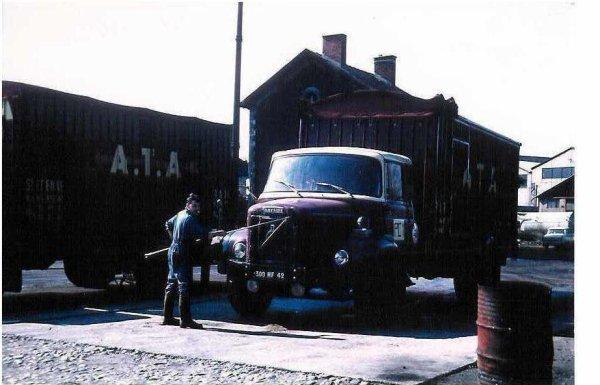 MON GLR  1965  150 CV BV 6 ZF