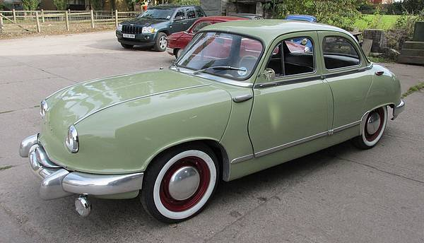 dyna panhard 1958