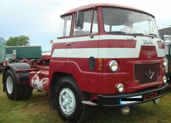 ISOARD 225 CV