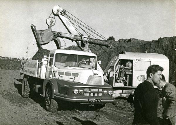 UNIC ISOARD 1959