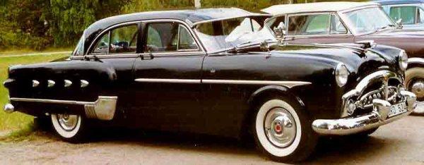 PACKARD  1952