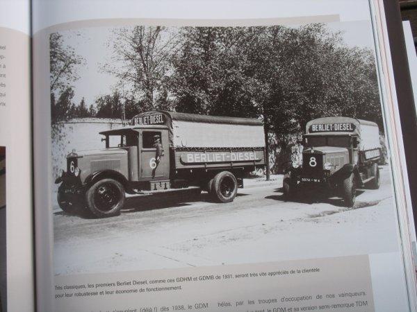 LES ROUTIERS 1940 A 1950