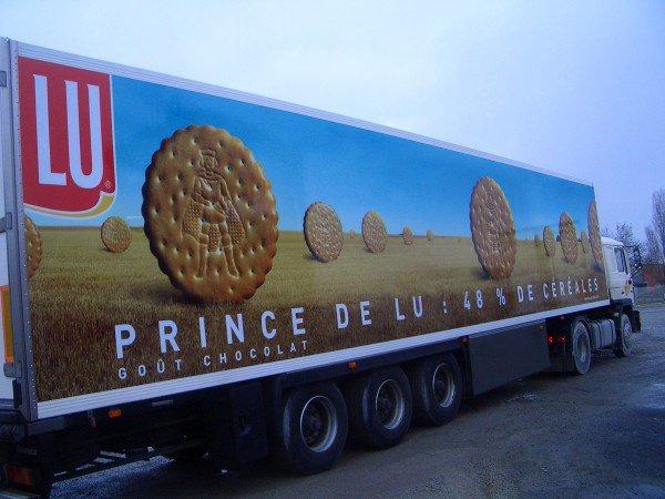 PRINCE DE LU PUB