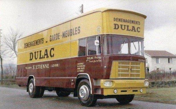 PUB DULAC ST ETIENNE