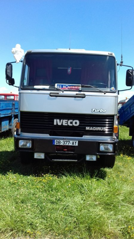 ROANNE 42 IVECO