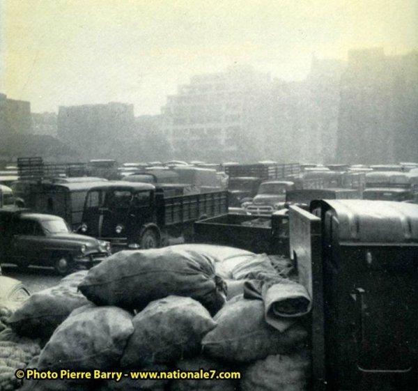 PARIS 1955