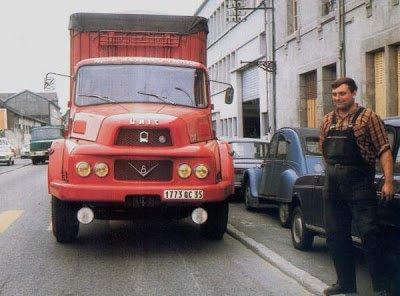 izoard 1967 V 8 270 CV
