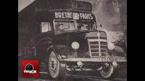LA ROUTE 1950