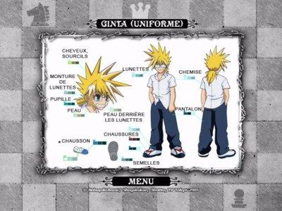 Ginta Toramizu