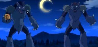 Les Frères Loups Garous