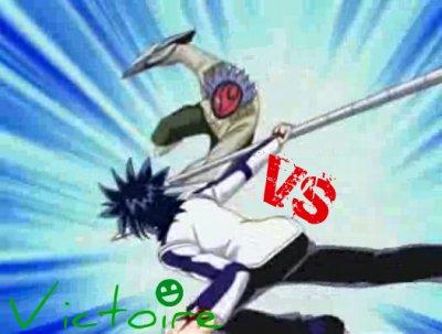 La Première Bataille Du War Game !