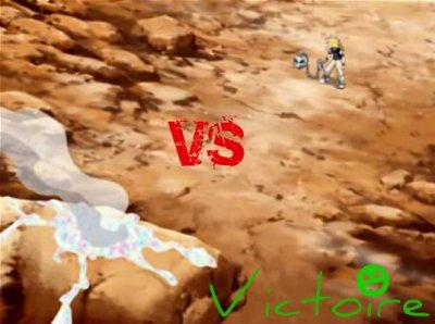 La Troisième Bataille Du War Game !