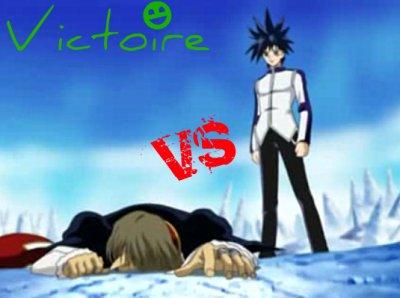 La Quatrième Bataille Du War Game !