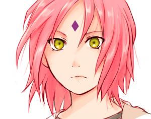 Chapitre 17 (première partie) : La Décision de Sakura...