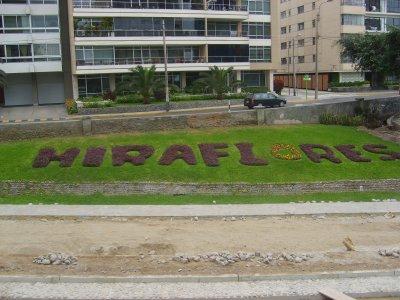 Miraflores