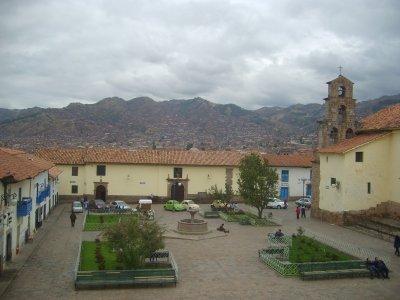 Suite de Cusco