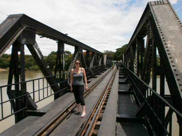 Pont de la Riviere Kwai