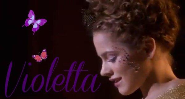 Violetta 1: Episode 16 à 20