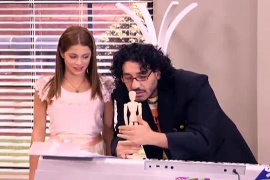 Violetta 1: Episode 26 à 30.