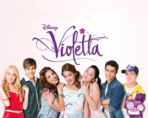 Violetta 1: Episode 36 à 40