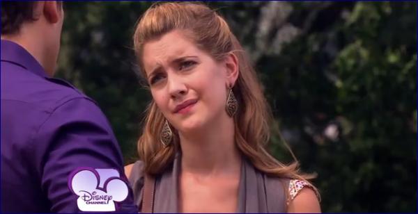 Violetta 1: Episode 46 à 50
