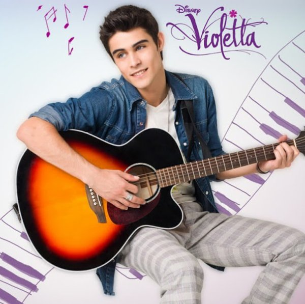 Violetta 1: Episode 51 à 55
