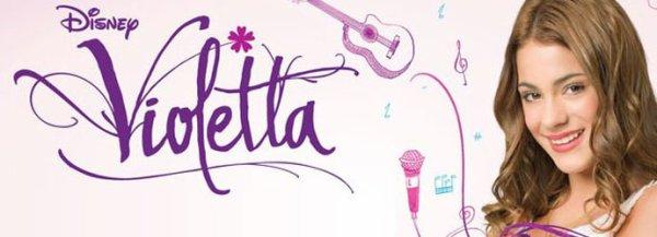 Violetta 1: Episode 56 à 60