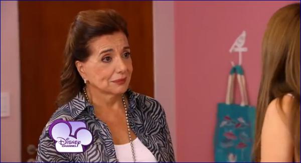 Violetta 1: Episode 71 à 75