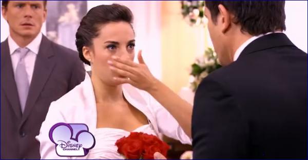 Violetta 1: Episode 76 à 80