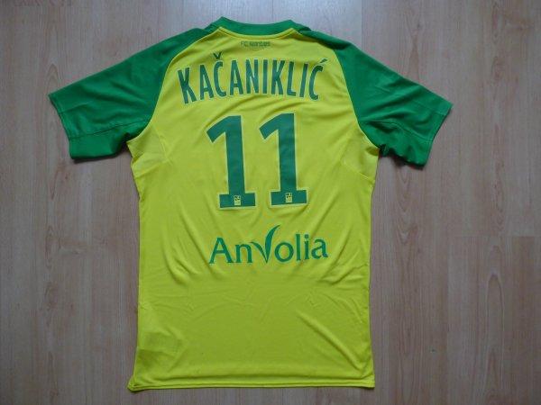 Maillot Alexander Kacaniklic