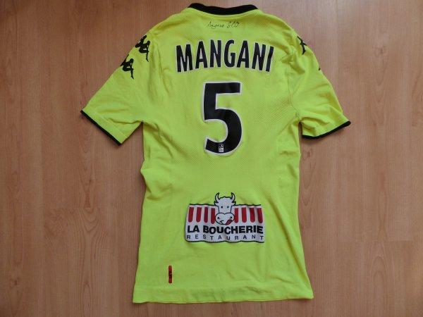 Maillot Thomas Mangani