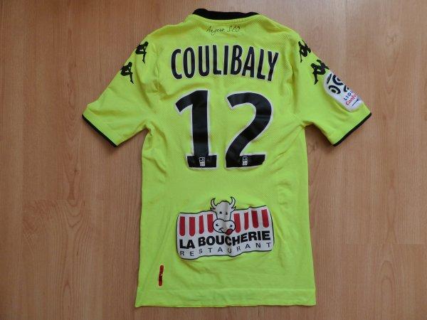 Maillot Lassana Coulibaly
