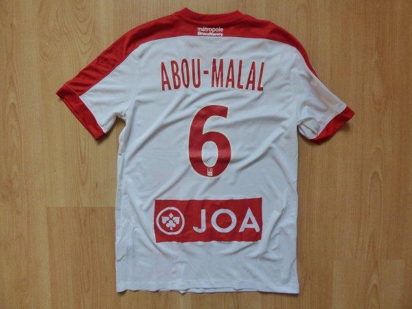 Maillot Abou Ba