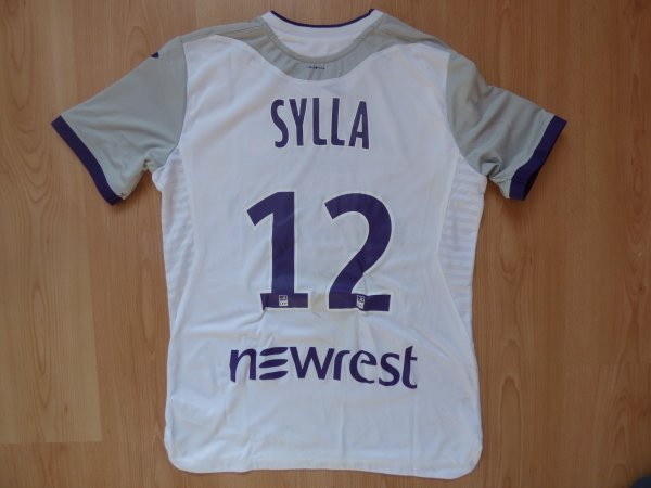 Maillot Issiaga Sylla
