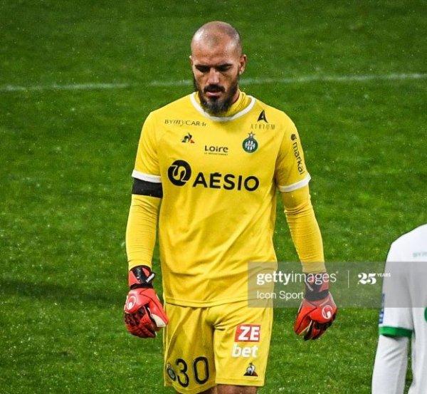 Maillot Stefan Bajic
