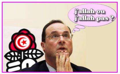 anti islamisation de la France
