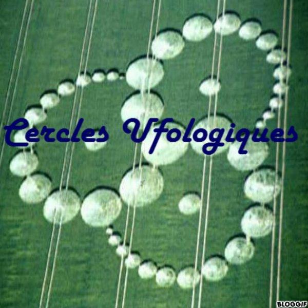 Logo des cercles ufologiques