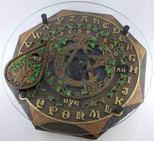 Ouija   spiritisme
