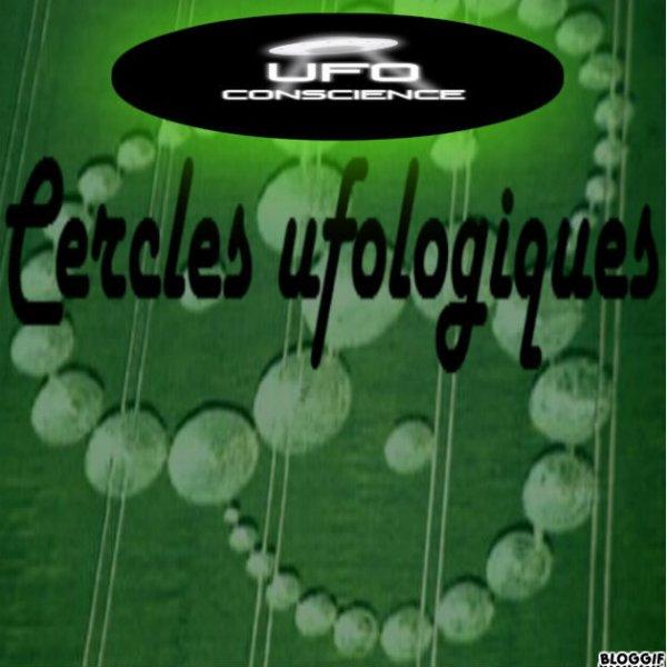 cercles ufologiques  logo
