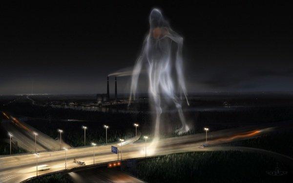 témoignage paranormal