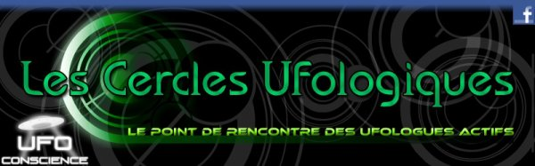 nouveau logo des cercles ufologiques