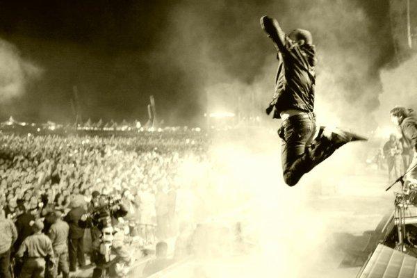 L--parK : ton blog décalé sur Linkin Park !