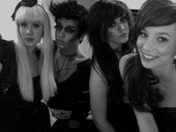 Halloween 2010 . 2