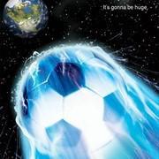 L'ANGLETERRE A INVENTE LE FOOTBALL ET LE BRESIL Y A AJOUTE SA TOUCHE SAMBA