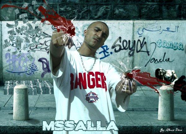 L3arbé  - Mssalla