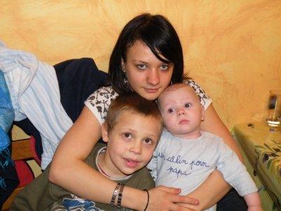 Mes Deux Fieulel &² Moi