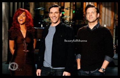 """<< Photo promotionnelle de """" SNL """" .     ~    29 octobre"""