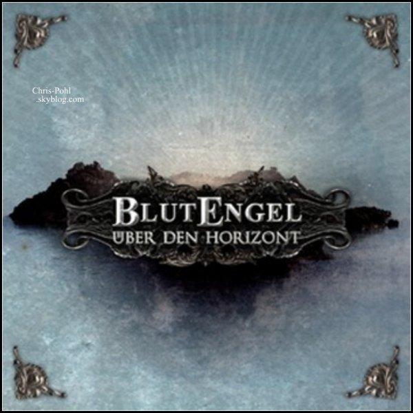 """Rappel : BlutEngel seras en Live à deux Festival allemand cet été. Au """"Zita Rock Festival"""" le 13 et 14 Août 2O11 et au M'era Luna à Hildesheim."""