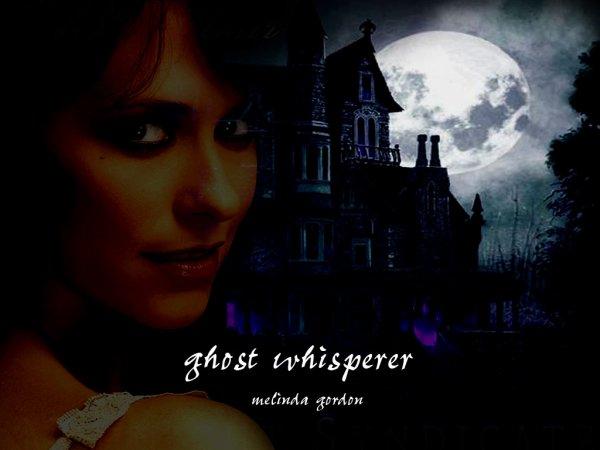 Ghost Whisperer ♠